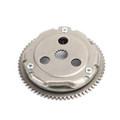 Starter Wheel & Clutch Gear Kit For Yamaha Raptor YFM90 90cc ATV 4 Stroke 09-13