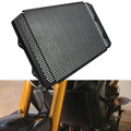 Stainless Steel Radiator Guard Protector Grill Cover For Yamaha XSR 900 XSR900 2016-2018 Black