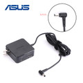 Original ASUS Laptop Charger 65W 19V 3.42A AC Adapter AD887020 010-1LF 5.5*2.5mm Black