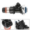 Delphi Fuel Injectors 1pcs For Silverado 1500 00-06 2500 01-06 3500 01-06