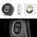 Start Stop Engine Button Switch Cover For BMW F20 F21 12-18 F22 F23 15-18 F30 F31 12-18 F32 F33 X5 14-18 F10 F11 X3 11-18 F12 F13 12-18 F01 F02 09-18 X1 18 X4 15-18 MatteB
