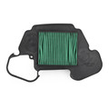Air Filter Cleaner Element Replacement For Honda MSX125 Grom 2013-2019 Green