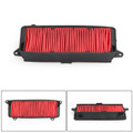 Air Filter Cleaner Element Replacement For Honda NHX110 Lead SCV110 08-13 Red