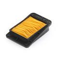 Air Filter Cleaner Element Replacement For Adiva AD125/AD 08-11 AD200/AD AR200 09-11 Yellow
