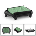 Air Filter Cleaner Element Replacement For Honda CB250RR CBR 250 RR 2015 2016 Green