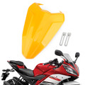 ABS Rear Seat Fairing Cover Cowl For Yamaha YZF R15 V3 17-19 Yellow