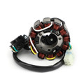 Magneto Generator Engine Stator Coil Honda CRF250 CRF250R 2013