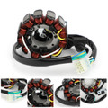 Magneto Generator Engine Stator Coil For Honda CRF250 CRF250R Off-Road 31120-KRN-A81 14-17