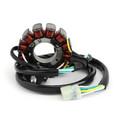 Magneto Stator Coil For Honda CRF450R CRF 450 R 2009 Off-Road Ref 31120-MEN-A31