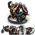 Magneto Generator Engine Stator Coil For Honda CRF 450 CRF450R Off-Road 31120-MEN-A91 15-16
