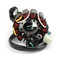 Magneto Generator Engine Stator Coil For Honda CRF 450 CRF450R Off-Road 31120-MEN-A91 15-16