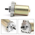 Engine Electric Starter For Kawasaki KLX110L 10-20 BR125 Z125 16-19 KRT Edition 17-19 Gold
