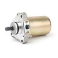 Engine Electric Starter For Kawasaki KLX110L 10-20 BR125 Z125 16-19 KRT Edition 17-19 Gold