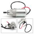 Engine Starting 9-Spline For Yamaha TTR50E TT-R50 05-17 TTR90 TT-R90 04-07 Silver