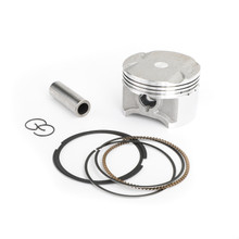 Piston Pin Ring Kit Bore Size ?70.00mm For Honda NX250 AX-1 88-93 NX250 2 90 93