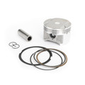 Piston Pin Ring Kit Bore Size ?70.75mm For Honda NX250 AX-1 88-93 NX250 2 90 93