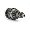 Starter Drive Pinion Gear 14/41T For Suzuki RGV250 RGV250V(E1) V 97 AG100 Address V100 91-00
