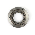 Reinforced One Way Starter Clutch & Caged Needle Bearings Kit For Kawasaki KLX140 KLX140L 08-20 KLX140G 17-20 KLX125S 18-19