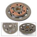 One Way Starter Clutch & Gear For Yamaha TTR50E TT-R50 05-17 TTR90 TT-R90 03-07