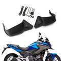 Protector Hand Guard For Honda NC700 12-17 NC750X 18-19 Black
