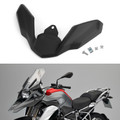 Front Fender Beak Extension For BMW R1200GS LC 2017-2019