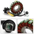 Magneto Generator Engine Stator Coil For Sea-Doo 800 GSX 96-98 GSX Limited 951 GSX 98-99 800 GTX 96-97 SPX 97-99 951 GTX 00-02 LRV 00-01 Challenger 96-97