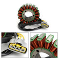 Magneto Generator Engine Stator Coil For Can-am Maverick 1000R Turbo 18-19 Maverick X3 1000R Turbo 17-19