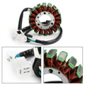 Magneto Generator Engine Stator Coil For Yamaha YP250 97-99 YP250A YP250D YP250S 98-99