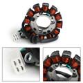 Magneto Generator Engine Stator Coil For Honda MSX125 GROM 125 JC61 16-18