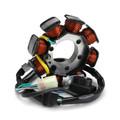 Magneto Generator Engine Stator Coil For Honda CRF125 CRF125F CRF125FB 2014-2018