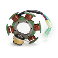 Magneto Generator Engine Stator Coil For Yamaha Exciter 220 96-98 Wave Raider 1100 95-96 WVT1100 96-97