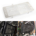 Stainless Steel Radiator Guard Prorector For Honda NC750 NC750 S/X 14-16 Silver