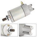 Starter 420684280 420684282 For BOMBARDIER CAN-AM Outlander 330 400 450 EFI 2x4 Silver