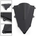 ABS Windshield Windscreen Wind Shield Protector For Honda CBR650R CBR 650 R 2019 Black