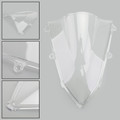 ABS Windshield Windscreen Wind Shield Protector For Honda CBR650R CBR 650 R 2019 Clear