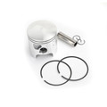 Engine Piston Pin Kit Bore Size 66mm STD For Kawasaki KDX200-E KDX200 89-94 KDX200-H KDX200 95-06