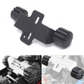 Rider 10mm Seat Lowering Kit + Rubber For BMW R1200GS LC R1200GS ADV R1200GS ADV LC 13-19 R1200RT R1200RT LC 14-19