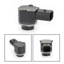 Parking Aid Ultrasonic Sensor PDC Sensor FL3T-15K859-AB For Ford Escape 10-12  Explorer Edge 11-18 Flex 10-19 Focus 15-18 Mustang 12-14 Taurus 10-18 Black