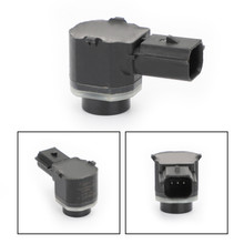 Parking Aid Ultrasonic Sensor PDC Sensor FL3T-15K859-AB For Lincoln MKS 09-16 MKT 10-19 MKX 11-18 MKZ 10-16 Navigator 09-14 Continental 17-18 Black