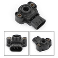 Throttle Position Sensor For Stratus Neon Cirrus Sebring Dodge 2.0-2.4L 95-05 Black