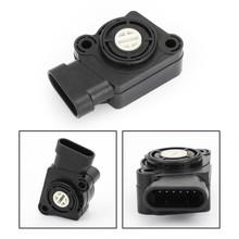 International Throttle Position Sensor For Williams Controls 131973 Black