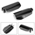 Hand Guards Shield Cover For Sportster XL 883 XL 1200 48 72 Black