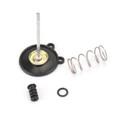 Accelerator Pump Diaphragm carburetor rebuild kit For Honda CB400T Hawk CM400 Twins 80-81 CB450T CB450SC 82 CX500 GL500 80-82 CB900F 81-82 GL1100 80-83
