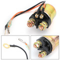 Starter Relay Solenoid for YAMAHA WAVE RUNNER 1200 GP1200 GP1200R XL1200 1997-2001