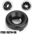 Steering Column Shifter Lever End Cap Bezel F2UZ-7A214-CA for Ford Lincoln