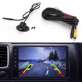 360 Degree Car Rear Front Side View Night Version Backup Reverse Camera HD CCD CMOS