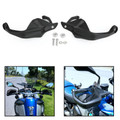 Handguards Protector For BMW S1000XR/F800GS ADV/R1200GS LC/R1200GS ADV 14-18 Black