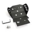 Skid Plate Engine Protection Guard For Honda CRF250L 2013-2019 Black