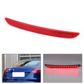 Rear LED Third 3RD Brake Light Stop Lamp For Audi MK2 TT 2007-2014 Red