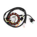 Magneto Generator Stator For Yamaha YFZ450 S/T 04-05 W/X/Y 07-09 YFZ450 12-13